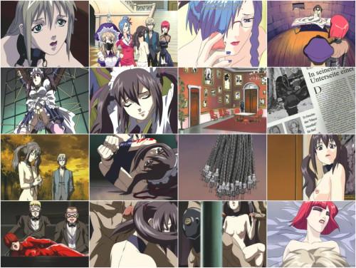 Pigeon Blood - Sexy Hentai Anime and Hentai Toon Packs