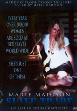 Slave Trade My Life In Sexual Captivity BDSM