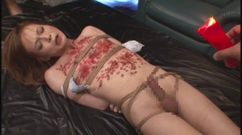 DOWNLOAD from FILESMONSTER: transsexual Intrinsic Transsexual Bondage Restraint Torture Serizawa Transsexual Extreme Torture