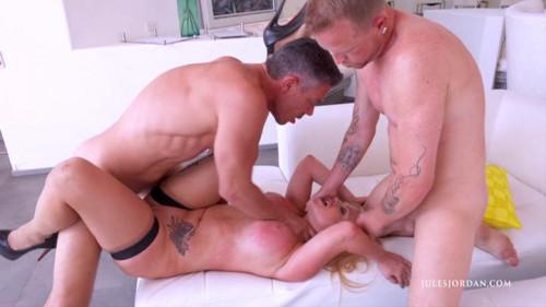 Jesse Jane, Kayden Kross, Alexis Texas - Jesse Sex Machine (2015) Full-length Porn Movies