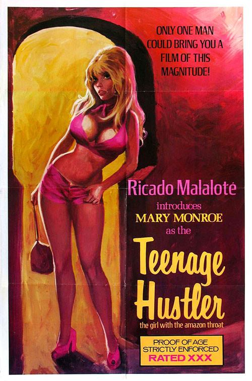 Teenage Hustler (1976)