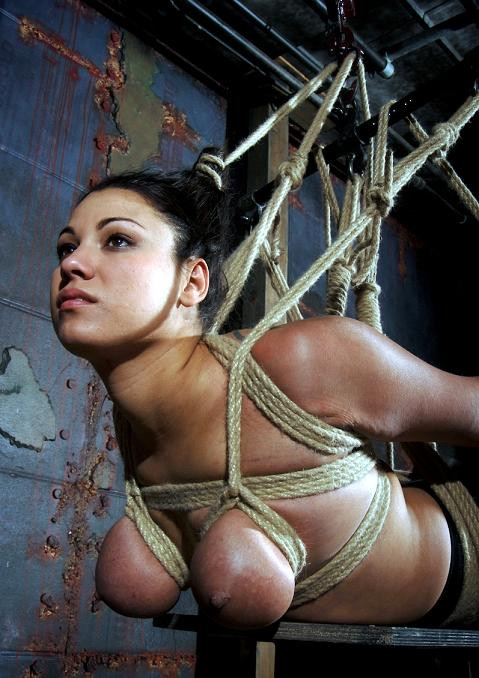 Baited Breath Part Two – Dana Vixen