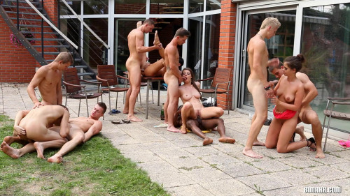 DOWNLOAD from FILESMONSTER: orgies Basking In Bi Part 3