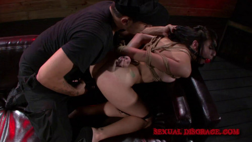 DOWNLOAD from FILESMONSTER: bdsm Mia Hurley Appreciates Her Sexual Disgrace (2014)