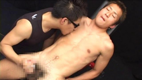 Beast - Fuck Straight Machos 6 - ノンケを犯す 6 絶倫!激ムラ体育部員 喰って犯して昇天天国 - BST245 Asian Gays