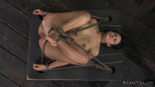 Pampered Penny Part 1 - Penny Barber BDSM