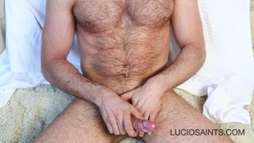 LucioS - Scott Carter The Return Gay Solo