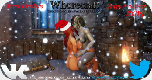 Whore Craft 2015 Porn games