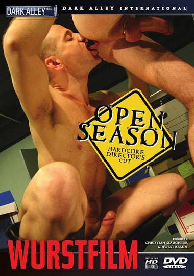 Open Season Gay Movie