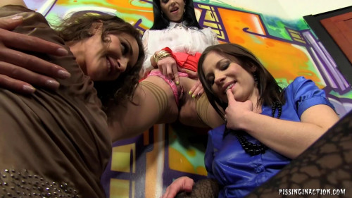 DOWNLOAD from FILESMONSTER: peeing Sexy Girls In Pissing In Action Urine Soaked Heat