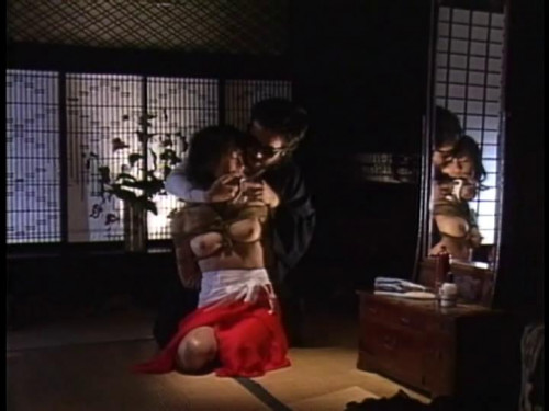 Ryouoto Erika, Mikami Ruka Scene 2