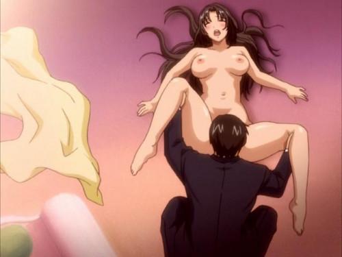 Jokei Kazoku - Inbou 2006 Anime and Hentai