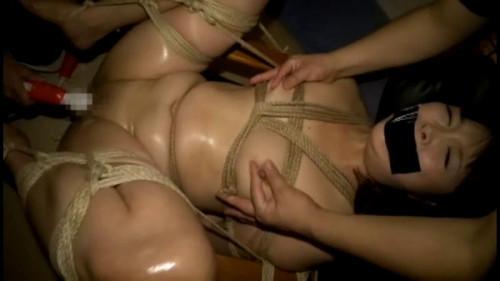 Rio Matsui (BXDR-006) BDSM