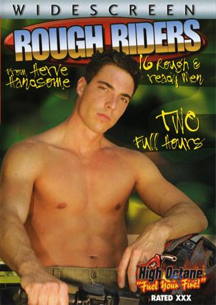 Rough Riders Gay Movie
