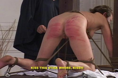 Russian Slaves 89 BDSM