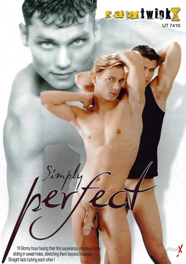 Simply Perfect Gay Full-length films