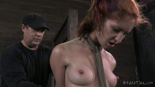 Calico Lane - Uncut BDSM