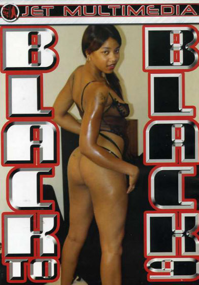 Black To Black vol 9 Ebony