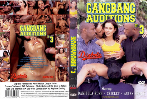 Gangbang Auditions Pt 03