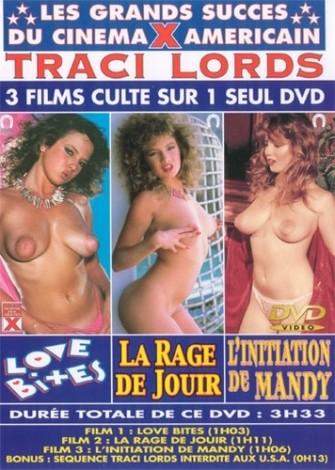 DOWNLOAD from FILESMONSTER: retro Traci. La Rage De Jouir