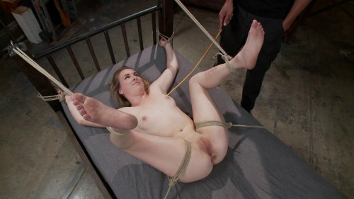 18 years old Slut BDSM