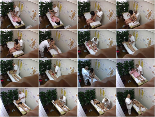DOWNLOAD from FILESMONSTER: hidden camera Chiropractor Clinic Hidden Camera 05