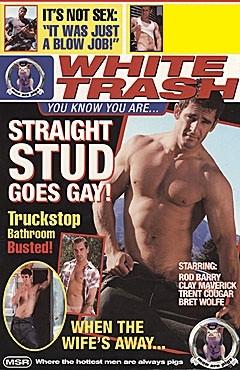 DOWNLOAD from FILESMONSTER: gay full length films White Trash
