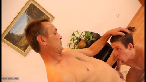 CaJo Films - Twinks Love Daddies Gay Movies