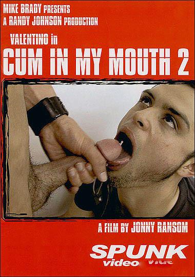 Cum in my mouth 2 Gay Porn Movie