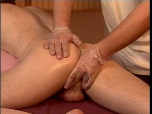 Anal Massage for Relaxation and Pleasure Documentaries
