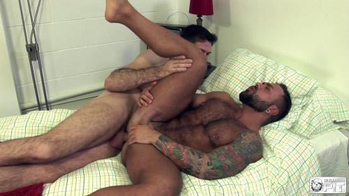 Craig Daniel and Sergi Rodriguez Gay Clips