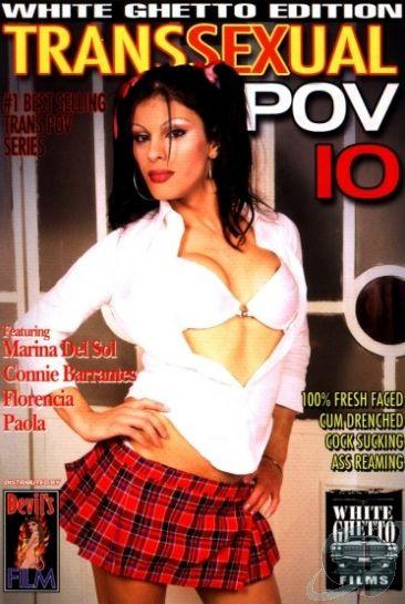 Transsexual Pov Vol. 10