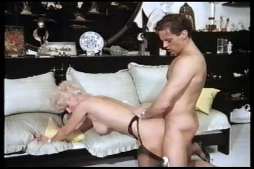 On My Lips(1988) Vintage Porn