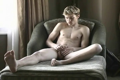 Hot Sessions #17 Gay Solo