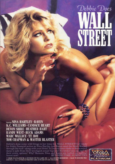 DOWNLOAD from FILESMONSTER: retro Debbie Does Wall Street