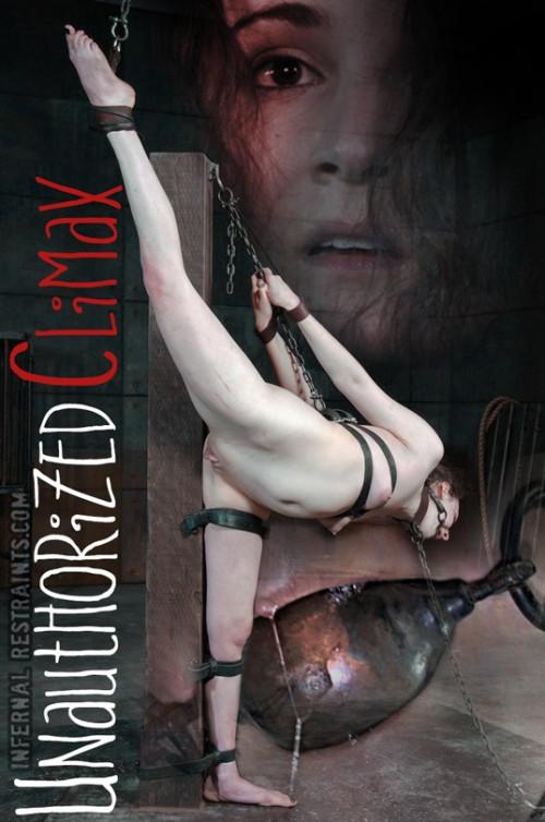 Endza Unauthorized Climax – BDSM, Humiliation, Torture