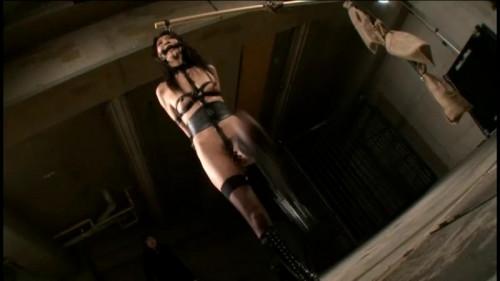 Torture woman detective 4 BDSM