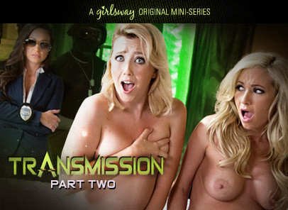 Abigail Mac, Samantha Rone, Hillary Scott – Transmission Part Two FullHD 1080p