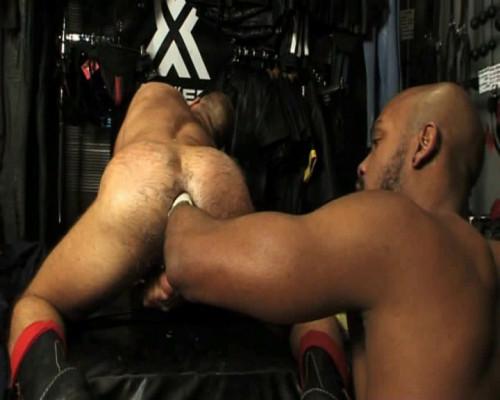 Fist'n'Fuck Orgy Boxer Barcelona Gay Unusual