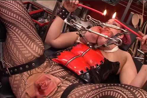 Bbw Torture Tits (2016) BDSM