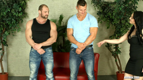 Making The Most Of Those Muscles Bisexuals