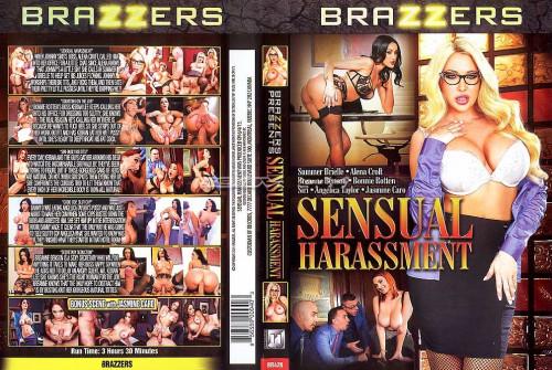 DOWNLOAD from FILESMONSTER: full length films Sensual Harassment