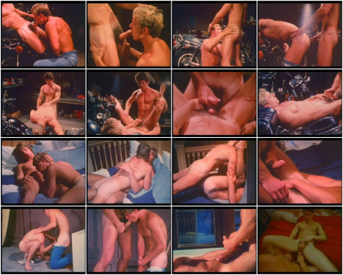 Bore n Stroke (1985) Gay Movies