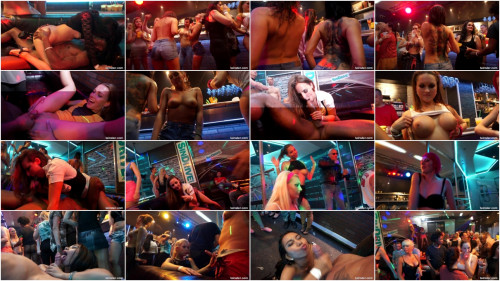DSO Alter Ego Orgy Part 7 – Main Edit