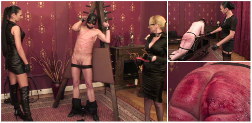 Female Domination -Madame Catarina Videos Part 9 (8 Videos)
