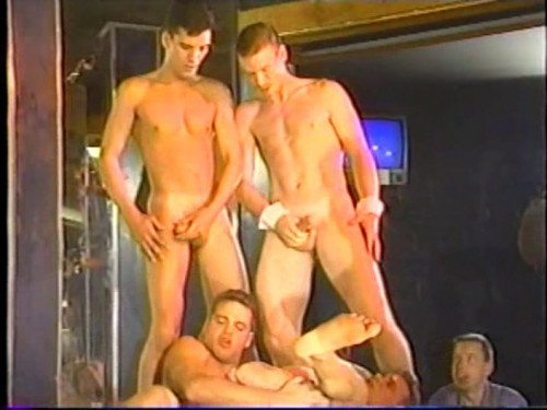 Striptease Gay Movies