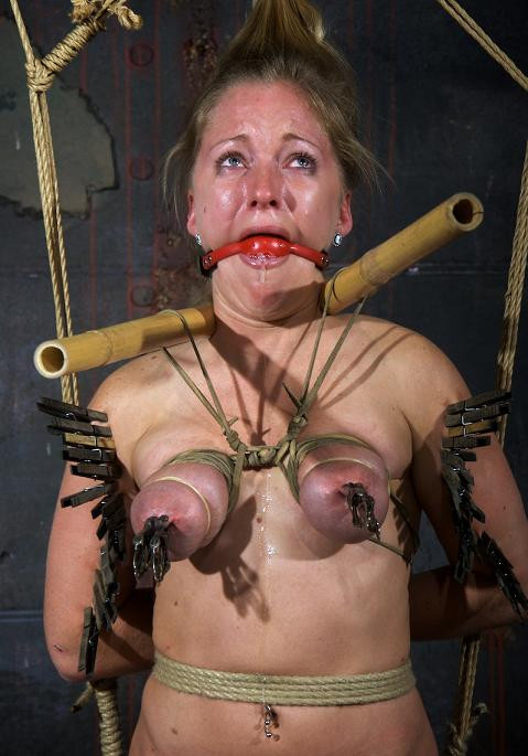 There are a lot of dirty words coming from Dia Zerva today BDSM