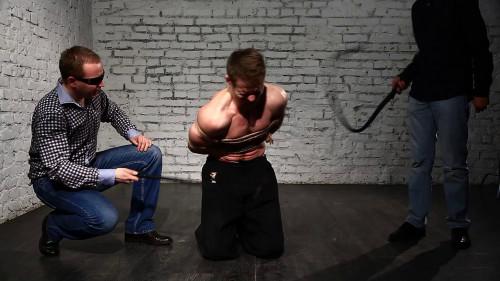 DOWNLOAD from FILESMONSTER: gay bdsm MMA Fighter Samvel 2