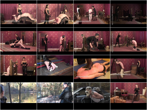 Very Nice Exclusive Collection Domina Movies. Part 4.