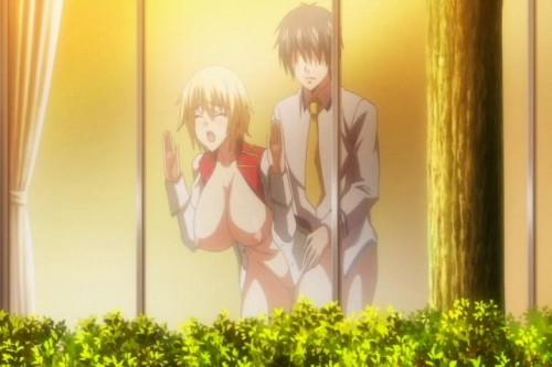 Oppai Gakuen Marching Band Bu! Anime and Hentai